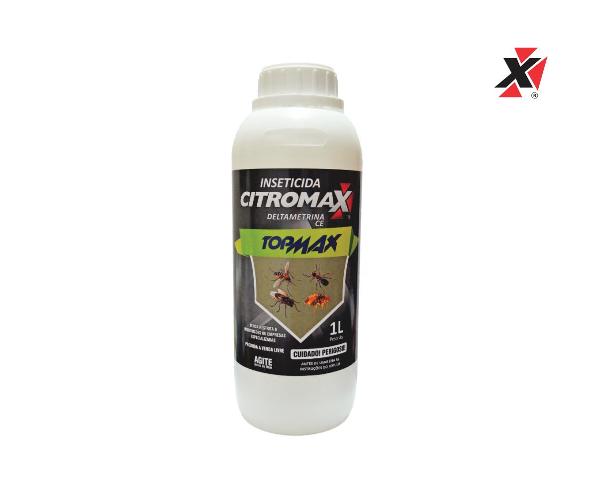 INSETICIDA TOPMAX 1L