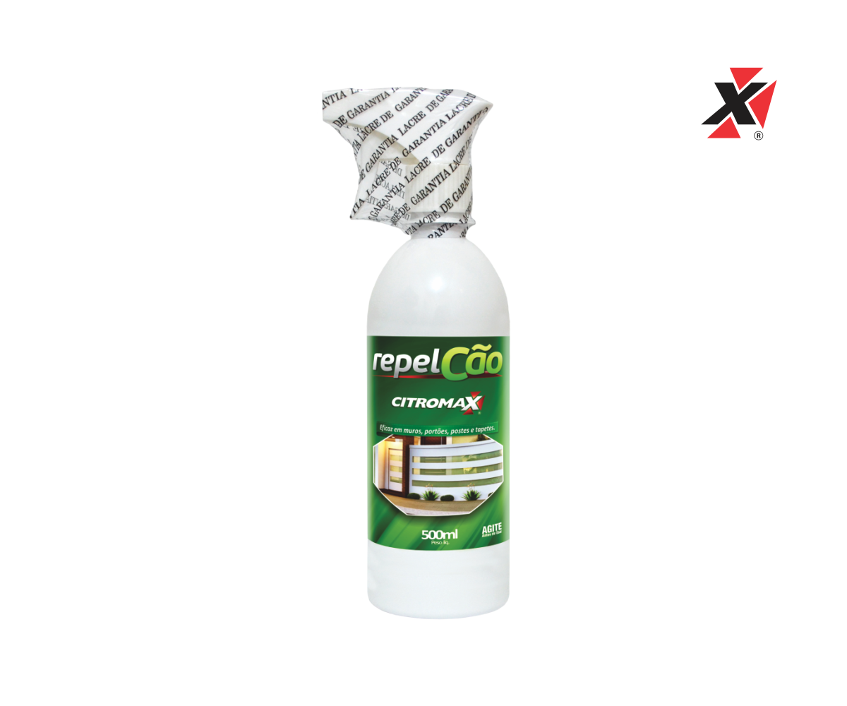 REPEL CÃO 500ML