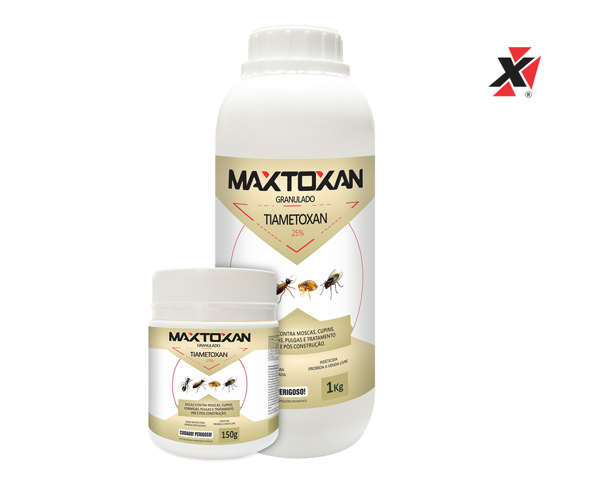 MAXTOXAN